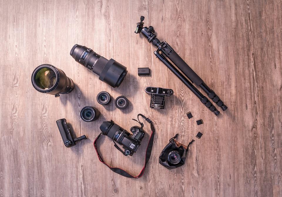 fotozubehör verkaufen
