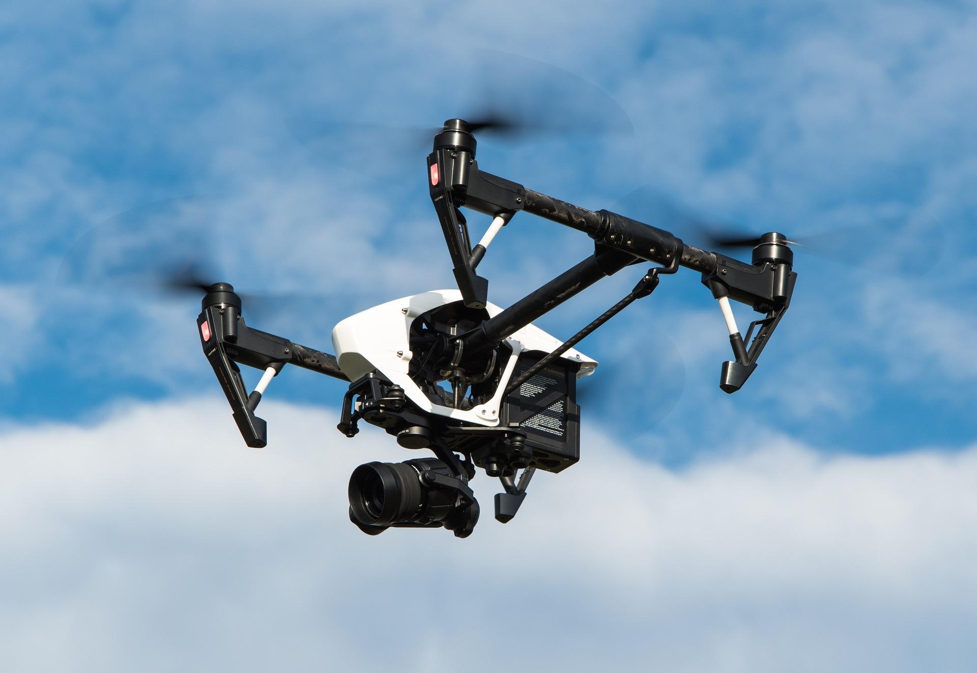 Drohnen Ersatzteile